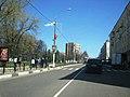 В районе сквера Победы (Клин).jpg