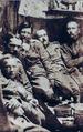 Галлиполи - в палатке марковского полка.png