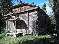 Гамазей з с. Нечипорівка (правий вхід), автор фото Губочкін М.П., 15.09.2017 р.jpg