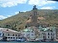 Генуезька башта № 2 – пізнє середньовіччя.jpg