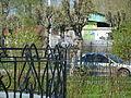 Голубь в Комсомольске.JPG