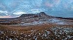 Гора Брык зимой в сумерках.jpg