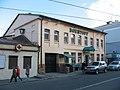 Городское полицейское управление. улица Сакко и Ванцетти, 93.JPG