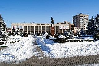 Батайск,  Ростовская область, Россия