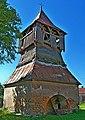 Дзвіниця костелу Св. Міхаїла (зміш.).Фото.jpg