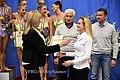Е. Пирожковой на ЧР-2014 по художественной гимнастике.jpg