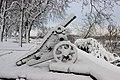 Зимние пушки в Чернигове Декабрь 2017 Фото-2.jpg