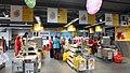 Интерьер в супермаркете Billa в районе Братеево.jpg