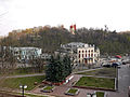 Київ - Володимирський узвіз, 2 P1060315.JPG