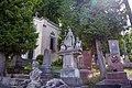 Комплекс пам'яток «Личаківський цвинтар», Вулиця Мечникова, 35.jpg