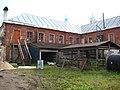 Коневец Двухэтажный корпус братских келий, трапезной, кухни, пекарни (1).JPG