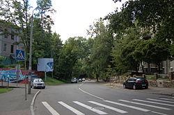 Кудрявський узвіз Київ 2011 01.JPG
