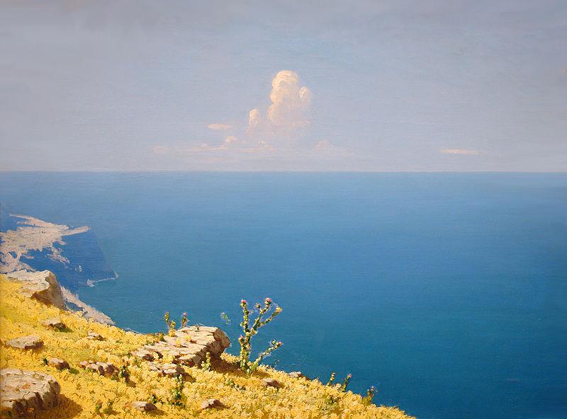 File:Куинджи - Море. Крым..jpg