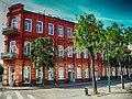 Магілеў, вуліца Ленінская (былая Ветраная) і яе забудова, foto 1 by futureal.jpg