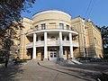 Меморіальна дошка на честь О.Г.Срібного. 02.JPG