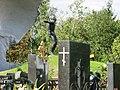 Митинское кладбище,м.Митино, Москва, Россия. - panoramio - Oleg Yu.Novikov (17).jpg