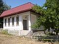 Нов спомен дом на Чеде Филиповски - Даме во село Никифорово (изграден 2002 год).jpg