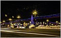Ночной Челябинск. Площадь Революции. - panoramio.jpg