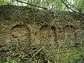 Оборонні мури костелу св. Лаврентія (раурс 1).JPG