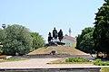 Пам'ятник «Героям Визвольної війни Українського народу 1648–1654 рр Вид 8.JPG