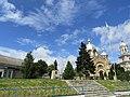 Пам'ятник поету, письменнику, художнику Шевченку Т. Г., смт Товсте.jpg