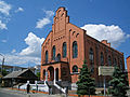 Пинск. Баптистская церковь..JPG