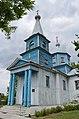 Повстин. Свято-Михайлівська церква. 1852 рік побудови.jpg