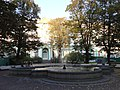 Сад с фонтаном у Зимнего дворца 1.JPG