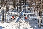 Самолет Як-28П в музее техники Вадима Задорожного.jpg