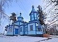 Сорокотоги. Церква Жон Мироносиць. 1910 рік побудови.jpg