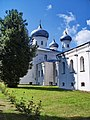 Спасский собор Свято-Юрьева монастыря.JPG