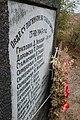 Табла на споменику стрељаним мештанима Бешке.JPG
