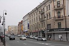 Театр «Золотой Рог» (Приморский край, Владивосток, Алеутская улица, 20).JPG