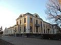 Тимирязева,11 - Механический фак-т и магазин Центрторга, вход на МехФак.jpg