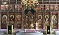 Фрагмент иконостаса Церкови Преподобного Сергия Радонежского.jpg
