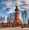 Храм-колокольня Святого Благоверного великого князя Игоря Черниговского - panoramio.jpg