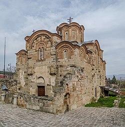 """Црква """"Св. Ѓорѓи"""" - Старо Нагоричане.jpg"""
