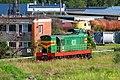 ЧМЭ3-4331, Латвия, Рига, депо Рига (Trainpix 35250).jpg