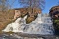 Червоногруд(Нирків) .Джуринський водоспад.JPG