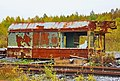 ЩОМ4М-043, Россия, Коми, станция Микунь, ПМС-195 (Trainpix 208721).jpg