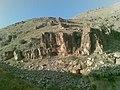 جبال القلمون - قارة - panoramio.jpg