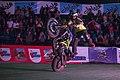 جنگ ورزشی تاپ رایدر، کمیته حرکات نمایشی (ورزش های نمایشی) در شهر کرد (Iran, Shahr Kord city, Freestyle Sports) Top Rider 26.jpg