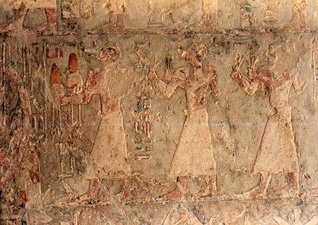 مقابر مير الأثرية - مدينة القوصية - محافظة أسيوط - مصر - Meir Monumental Tomb - AlQussia city - Assiut - Egypt.jpg