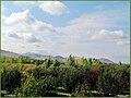 مناظر پاییزی از روستای علی آباد - panoramio.jpg