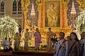 นายกรัฐมนตรี และภริยา เฝ้าฯ รับเสด็จ สมเด็จพระเทพรัตนร - Flickr - Abhisit Vejjajiva (16).jpg