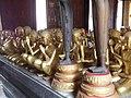 รูปหล่อหมู่ภิกษุณี วัดเทพธิดาราม Wat Thepthidaram (1).jpg