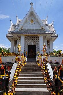 Religion In Thailand Wikipedia - Thailand religion