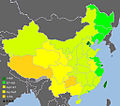中國一級行政區教育指數(2010數據).jpg