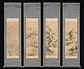 四季山水図-Landscapes of the Four Seasons MET DP-12232-233.jpg