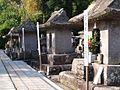 小松帯刀の墓 Grave of Komatsu Tatewaki - panoramio (1).jpg